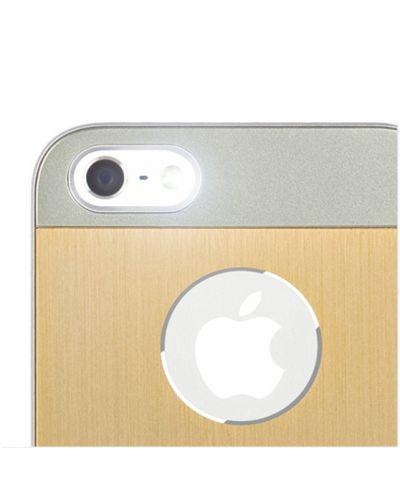 Moshi iGlaze Armour за iPhone 5 -  бронз - 3