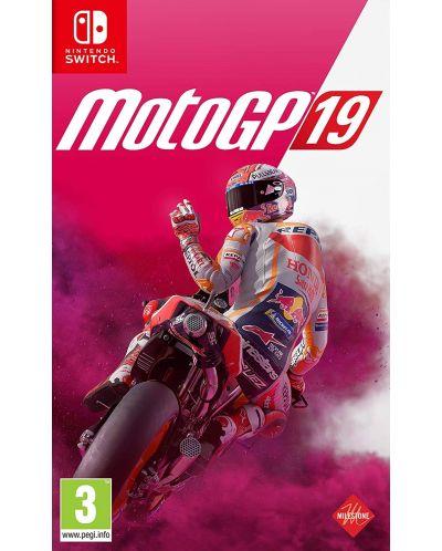 MotoGP 19 (Nintendo Switch) - 1