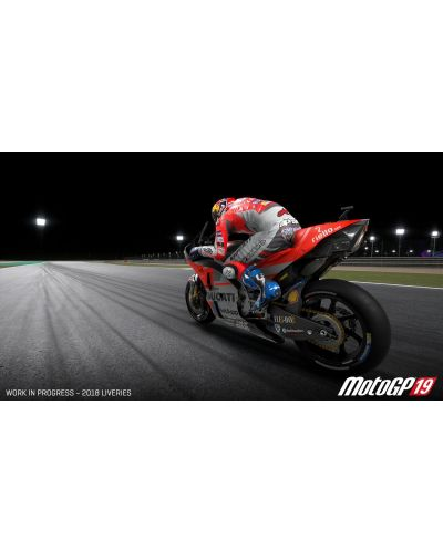 MotoGP 19 (Nintendo Switch) - 8