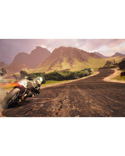 Moto Racer 4 (Nintendo Switch) - 8