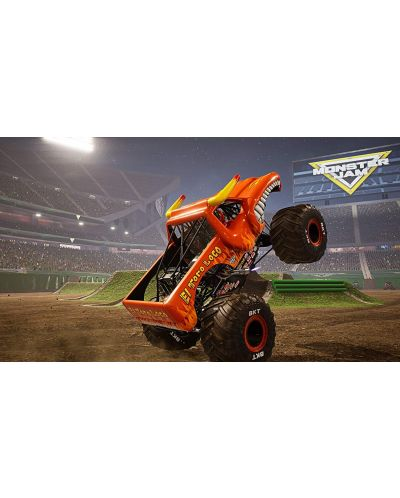 Monster Jam Steel Titans - Collector's Edition (PS4) - 8