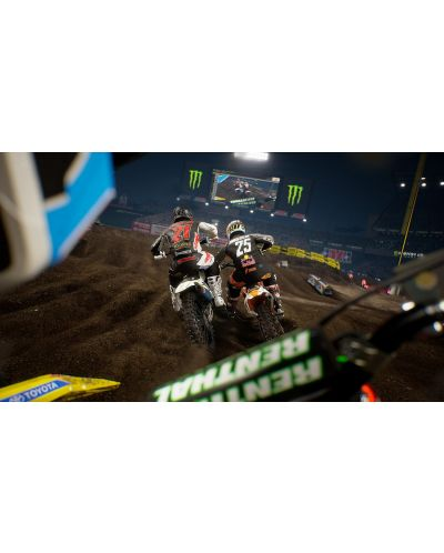Monster Energy Supercross - The Official Videogame 2 (PS4) - 6