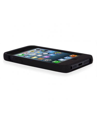 Moshi Origo за iPhone 5 -  черен - 3