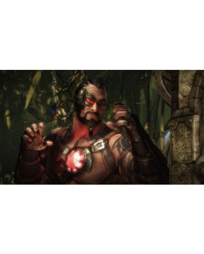 Mortal Kombat X (Xbox One) - 8