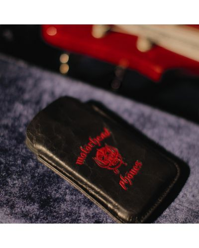 Motörhead Burner Mobile Case L Long - 2