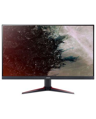 "Монитор Acer Nitro VG220Qbmiix, 21.5"" Wide IPS LED, Anti-Glare, ZeroFrame, FreeSync, 1ms - 4"