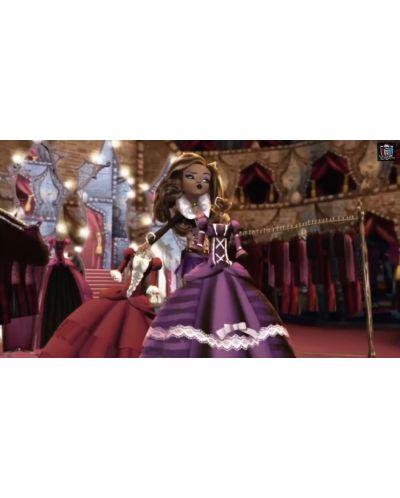 Monster High: Ужаси, камера, снимай! (DVD) - 10