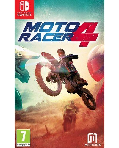 Moto Racer 4 (Nintendo Switch) - 1