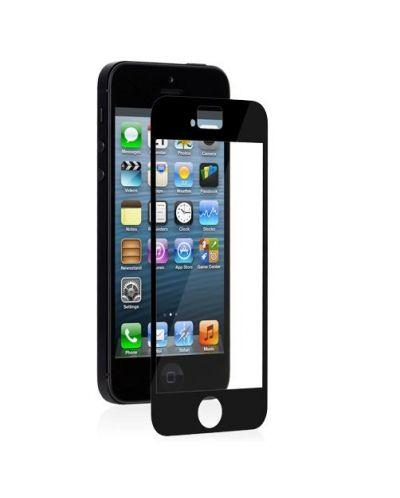 Moshi iVisor XT Clear за iPhone 5 -  черен - 1
