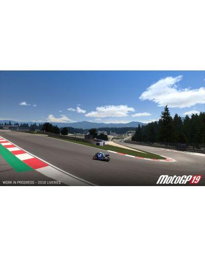 MotoGP 19 (PS4) - 7