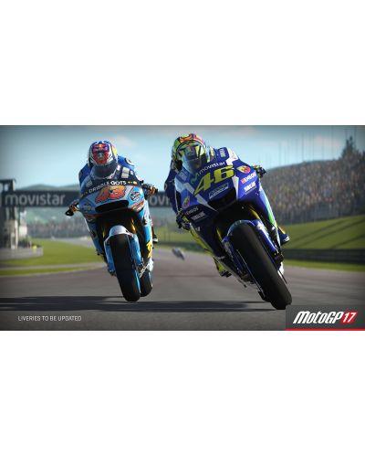 MotoGP 17 (PC) - 5