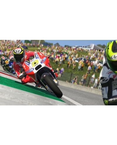 MotoGP 15 (PC) - 9