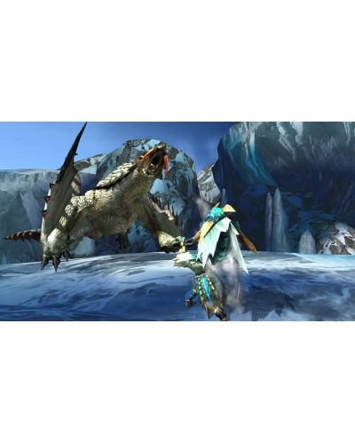 Monster Hunter Generations Ultimate (Nintendo Switch) - 7