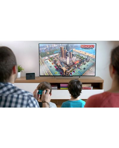 Monopoly (Nintendo Switch) - 3