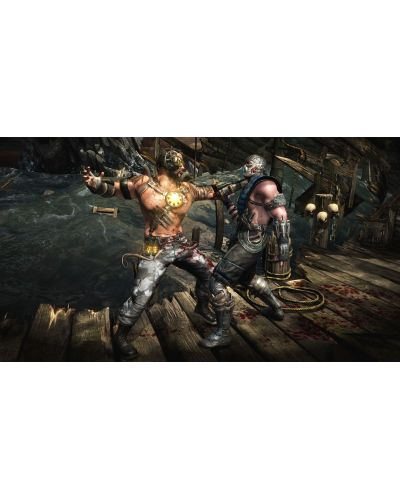 Mortal Kombat X (Xbox One) - 11
