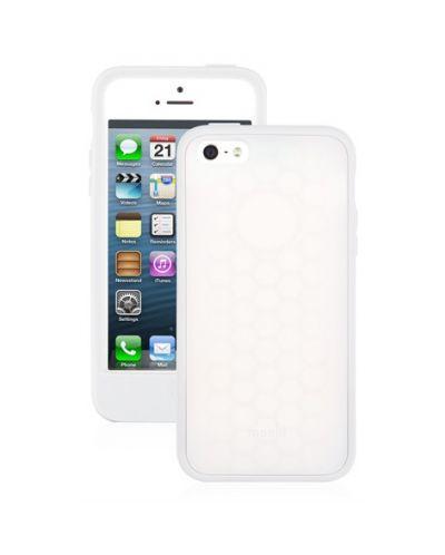 Moshi Origo за iPhone 5 -  бял - 1