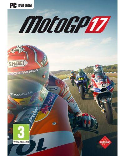 MotoGP 17 (PC) - 1