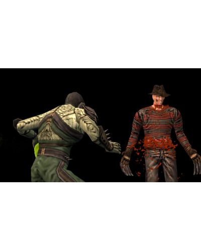 Mortal Kombat (PS Vita) - 6