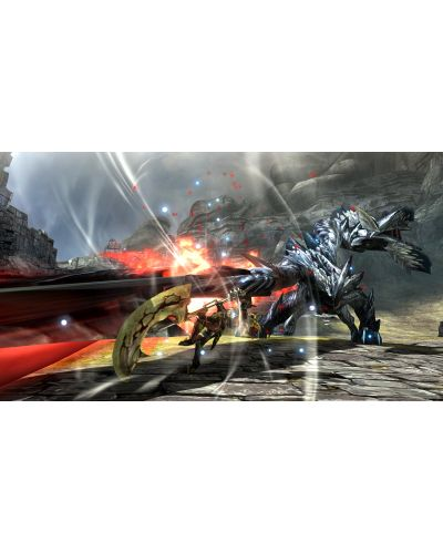 Monster Hunter Generations Ultimate (Nintendo Switch) - 4