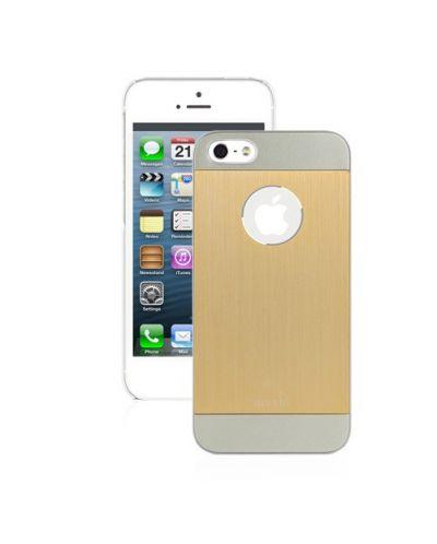 Moshi iGlaze Armour за iPhone 5 -  бронз - 1