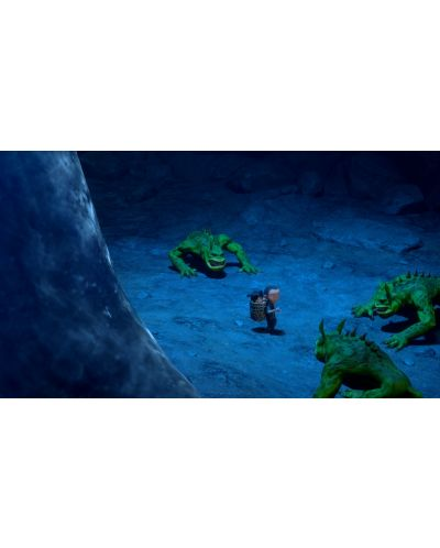 Monkey King: Hero Is Back (PS4) - 6
