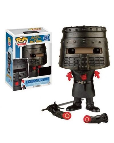 Фигура Funko Pop! Movies: Monty Python and the Holy Grail - Black Knight, #246 - 2