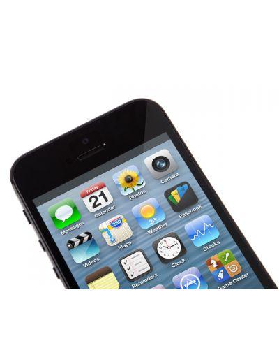 Moshi iVisor XT Clear за iPhone 5 -  черен - 3