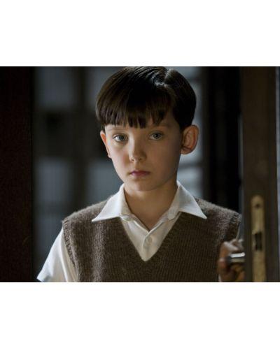Момчето с раираната пижама (DVD) - 6