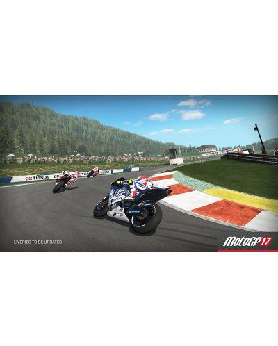 MotoGP 17 (PC) - 4