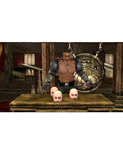 Mortal Kombat (PS Vita) - 8