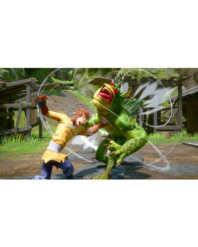 Monkey King: Hero Is Back (PS4) - 8
