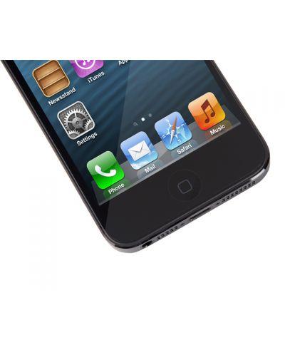 Moshi iVisor AG за iPhone 5 -  черен - 2