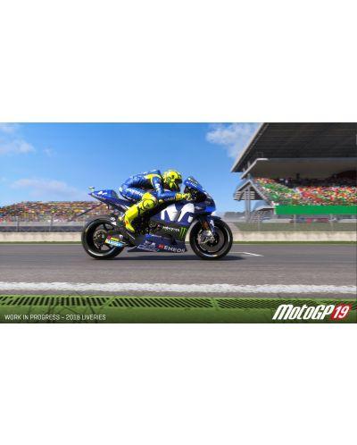 MotoGP 19 (PS4) - 4