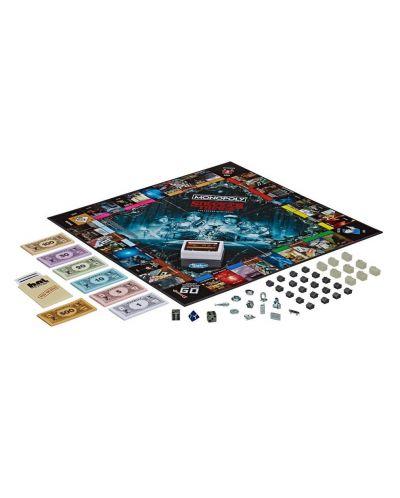 Настолна игра Hasbro Monopoly - Stranger Things Collectors Edition - 2