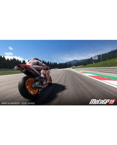 MotoGP 19 (Nintendo Switch) - 4