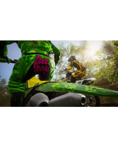 Monster Energy Supercross - The Official Videogame 2 (PS4) - 11