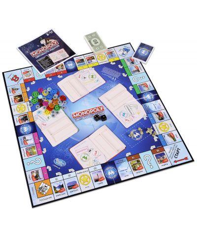 Настолна игра Monopoly - Световно издание - 4