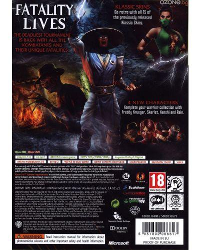 Mortal Kombat - Komplete Edition (Xbox 360) - 12