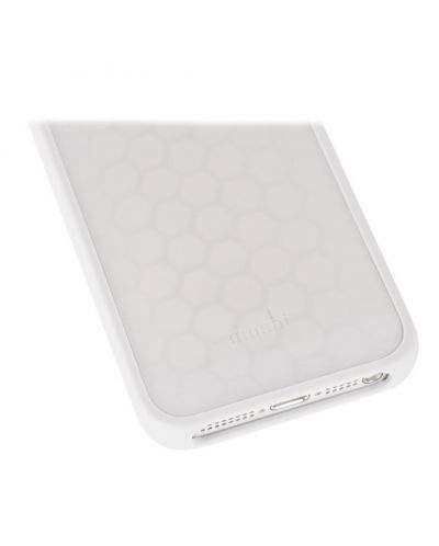 Moshi Origo за iPhone 5 -  бял - 2