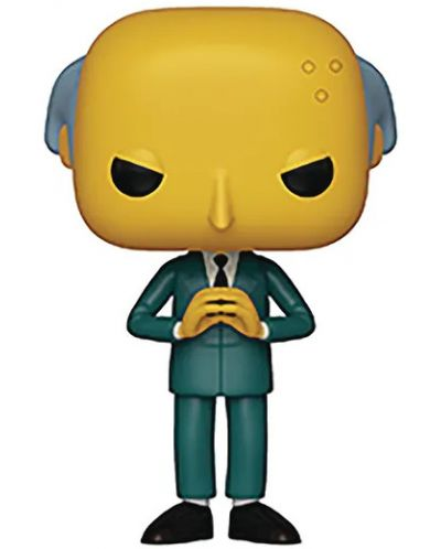 Фигура Funko Pop! The Simpsons: Mr. Burns - 1