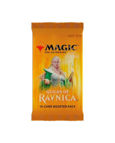 Magic the Gathering: Guilds of Ravnica Booster Box - 6