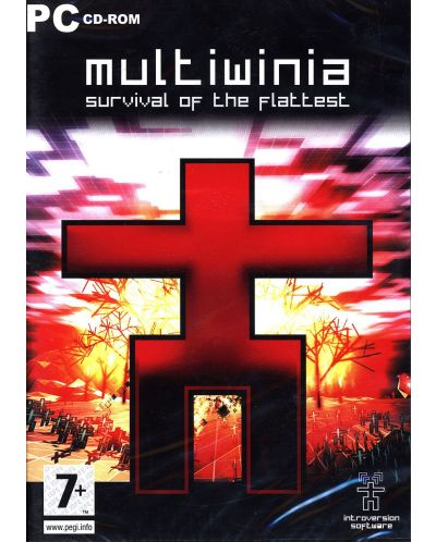 Multiwinia: Survival of the Flattest (PC) - 1