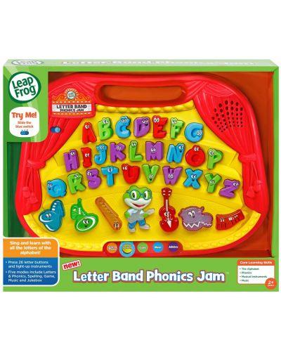 Интерактивна играчка Vtech - Музикална азбука - 5