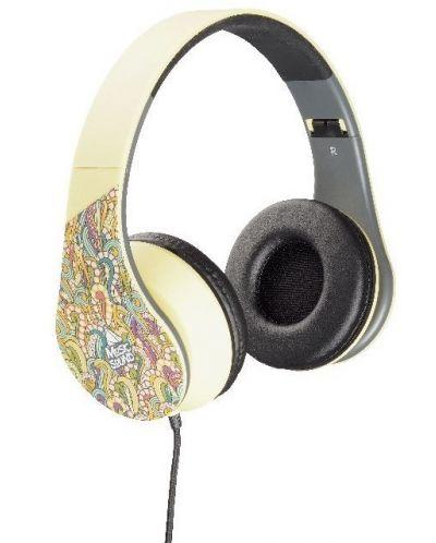 Слушалки Cellularline Music Sound Fantasy - 1