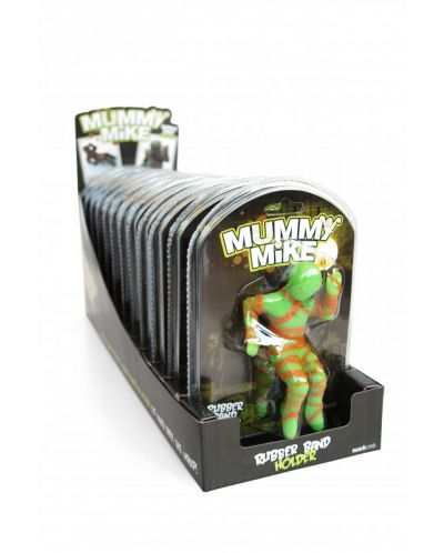 Мумията Майк - 6