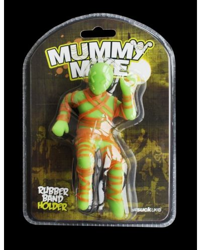 Мумията Майк - 10