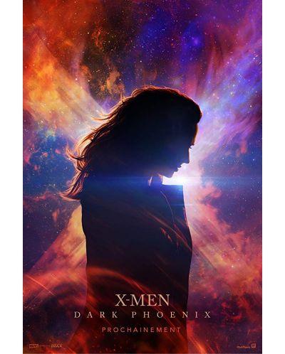 Х-Мен: Тъмния феникс (DVD) - 1