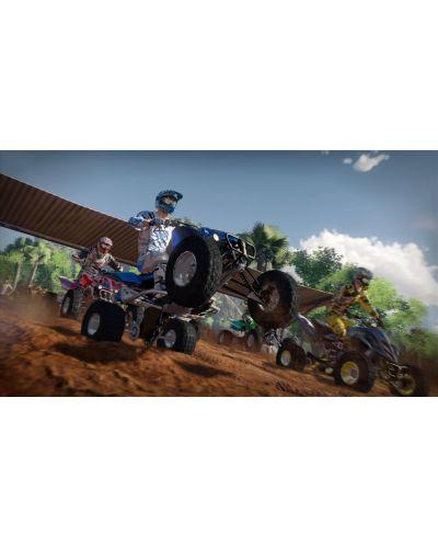 Mx vs ATV Alive (PS3) - 8
