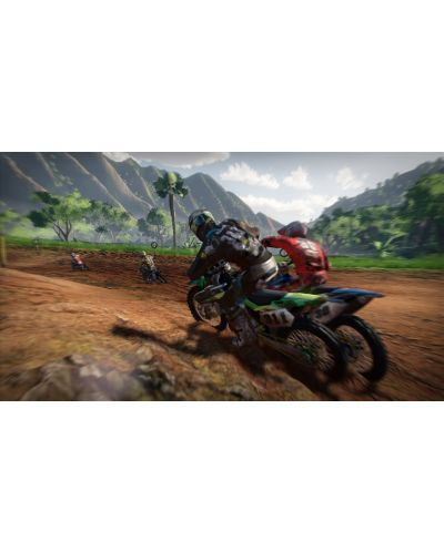 Mx vs ATV Alive (PS3) - 7