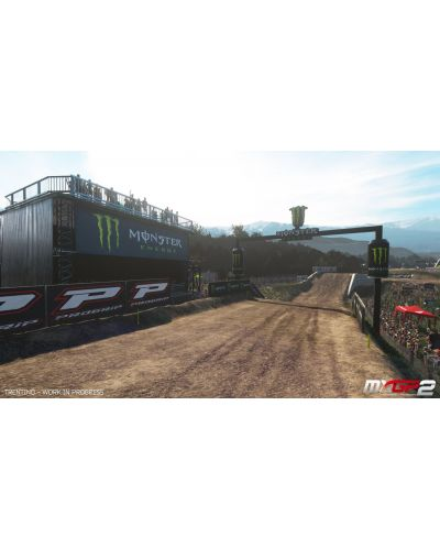 MXGP2 – The Official Motocross Videogame (Xbox One) - 5
